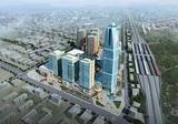 韩国乐天集团商业、住宅1-5期建设项目